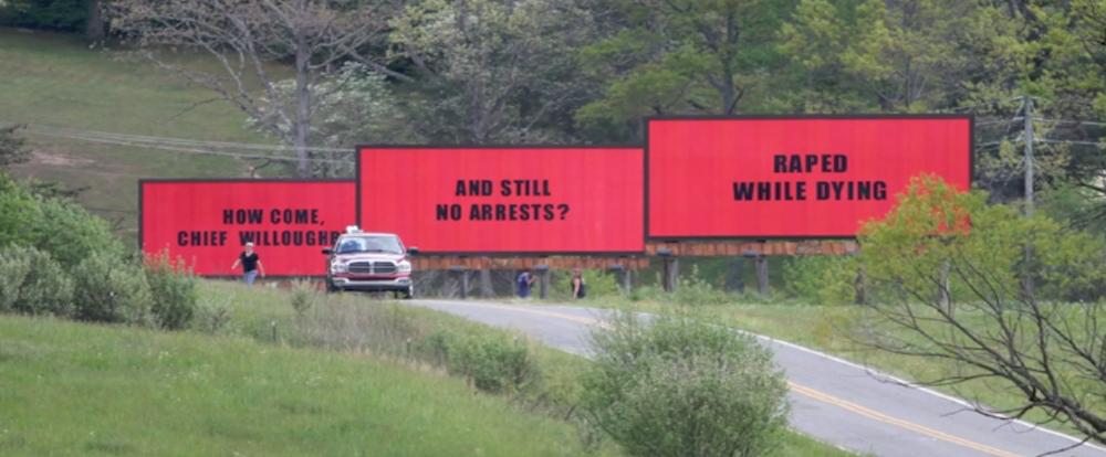 """Re?sultat de recherche d'images pour """"3 billboards"""".jpeg"""